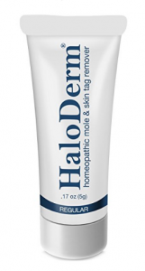 haloderm reviews